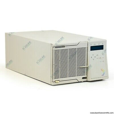 Refurbished Hp 1050 79854a Diode Array Detector Dad With One Year Warranty