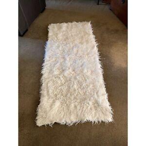Wool underlay/ floor rug