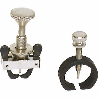 2 Wheel Gear Hand Pullers for Clock Repair Clockmaker RepairTools