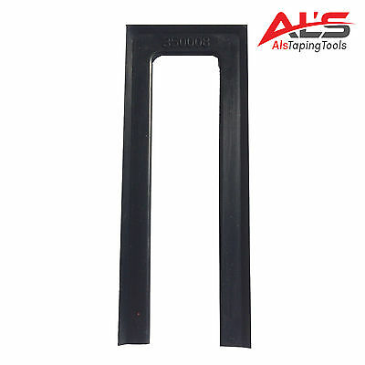 Tapetech Replacement Wiper For 8 Angle Box Door Rubber- 350008 - Oem - New