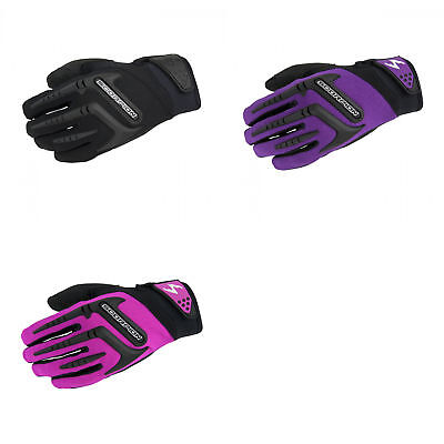 2019 Scorpion Womens Skrub Short Cuff Vented Motorcycle Gloves -Size & Color ()
