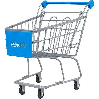 My Life As Shopping Cart, Walmart Logo, for 18