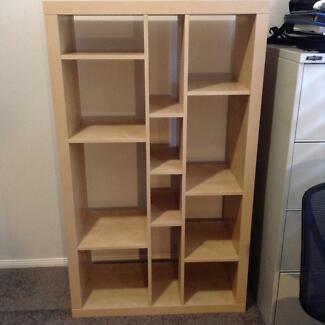 Shelving Display unit or Bookcase Brookwater Ipswich City Preview