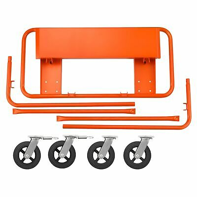 DTXI-6115-6115 Drywall Cart
