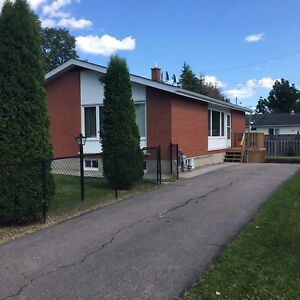 3 BDR House for Rent