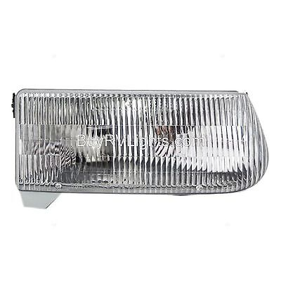 ALFA SUMMIT 2004 04 RIGHT PASSENGER FRONT LIGHT HEADLIGHT HEAD LAMP RV MOTORHOME