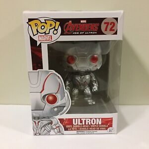 Pop! Vinyl Avengers Age of Ultron Figure 72 - Ultron Fairy Meadow Wollongong Area Preview