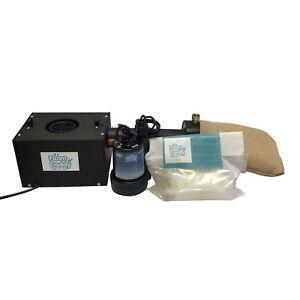 Standard Party Foam Machine Free Foam, 2.5-3.5 Hours Makes 400 Gallons