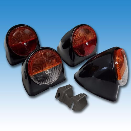 Leuchtensatz Deutz 05 Serie D 2505 D 3005 D 4005 D 4505 D 5005 D 5505 D 6005 Foto 1