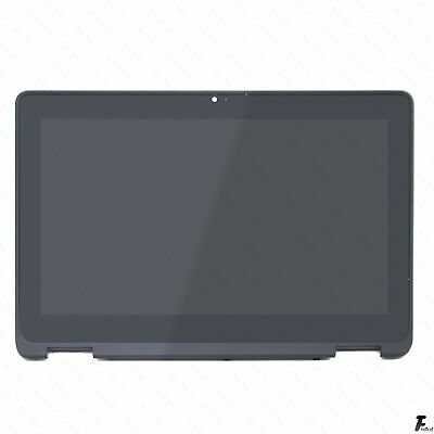 LCD Touch Screen Digitizer Display Panel für Dell Chromebook 5190 P28T