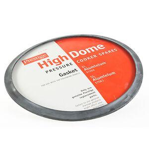 Genuine Prestige High Dome 5 L / 6 L Pressure Cooker Gasket SEAL 57061 57059