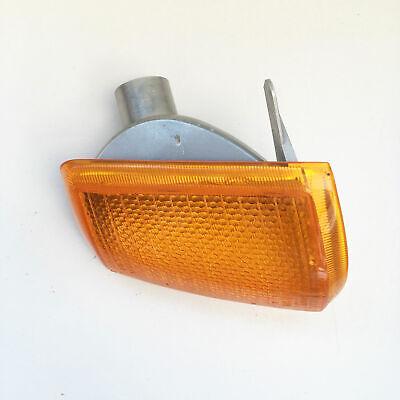 Front LH, nearside indicator light / lamp Peugeot 205 & Van MkI