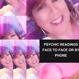 PSYCHIC MEDIUM ENGLISH LADY a spiritual feeling