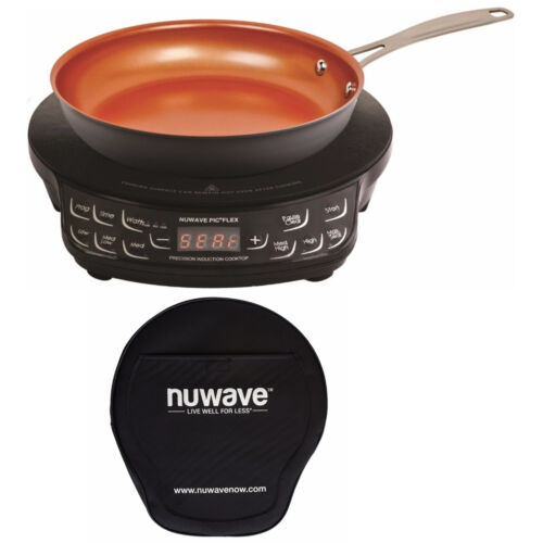 Nuwave 12 Fry Pan