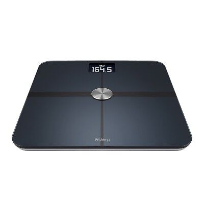 Withings WiFi Body Scale WBS01 - Smart Weighing Scale