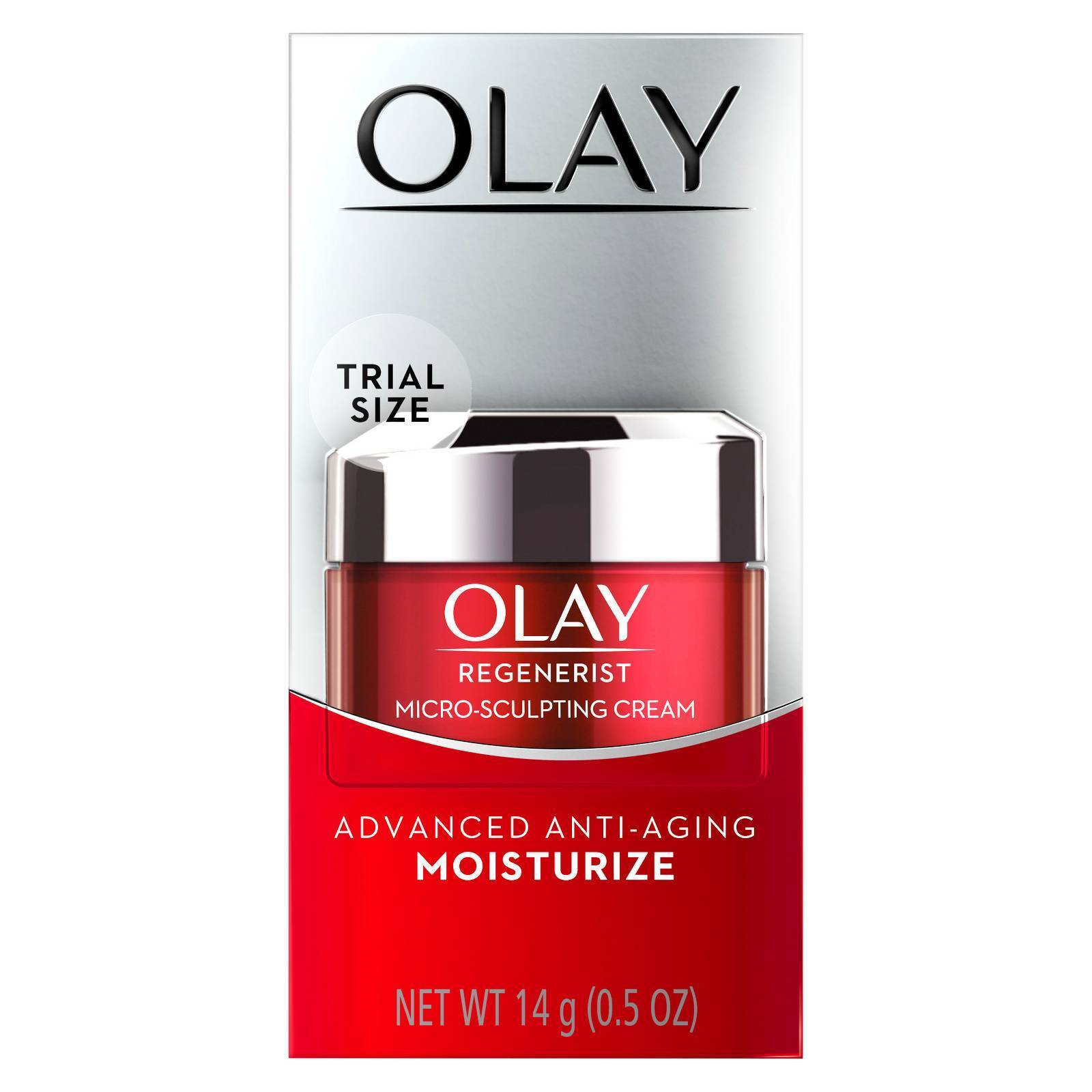 fe503209e46 Olay Regenerist Advanced Anti Aging Micro Sculpting Cream ...