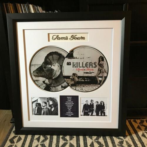 The Killers - Sam