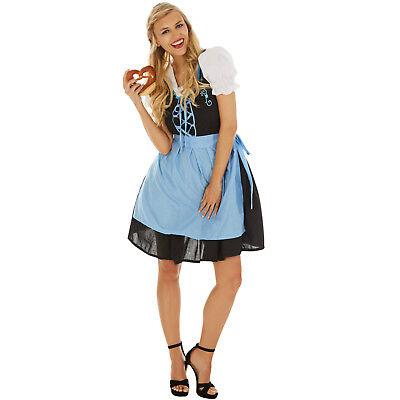 n Karneval Fasching Halloween Oktoberfest Wiesn Bayern sexy (Oktoberfest Halloween)