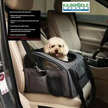 NEW: Pet Dog Cat Car Seat Carrier Travel Bag - FREE DELIVERY! Brisbane City Brisbane North West Preview