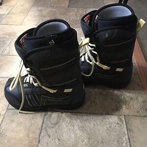 Snowboard Boots Women's size  8.5 $60