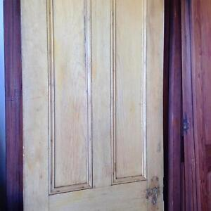 2 doors antique excellent condition came from an old  house Woongarrah Wyong Area Preview