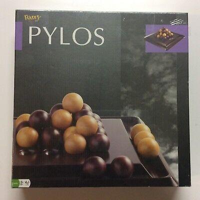 PYLOS FunDex Gigamic Board Game - Factory SEALED - New - International Awards ()