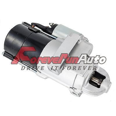 New Offset High Torque Starter Motor for Chevy SBC 350 BBC 454 11