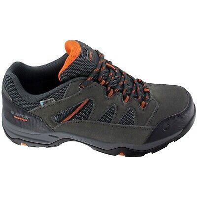 HI-TEC Banderra II WP Wide Chaussures de Randonn/ée Hautes Homme