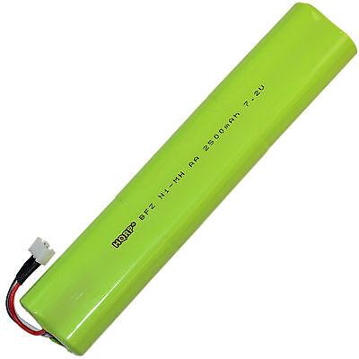 2500mAh Battery for TDK Life On Record A33 A34 Wireless Speaker, EU-BT00005200-B
