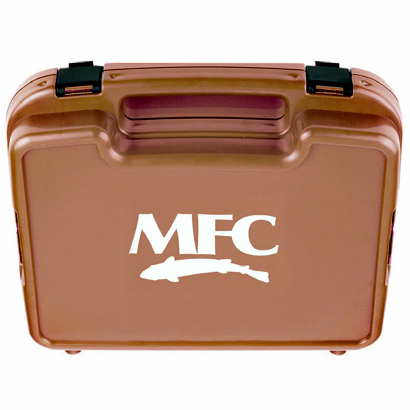 MFC Boat Box Burnt Orange