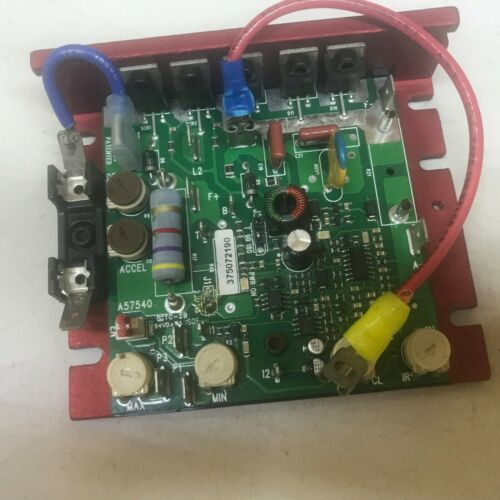 KB Electronics KBMM-225D DC motor control