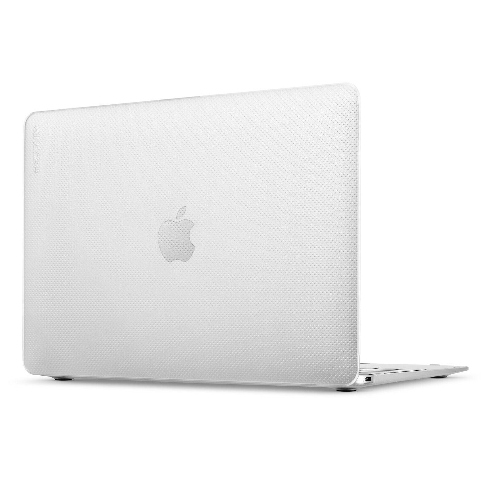 "Incase Textured Hardshell Case for MacBook 12"" - Clear"