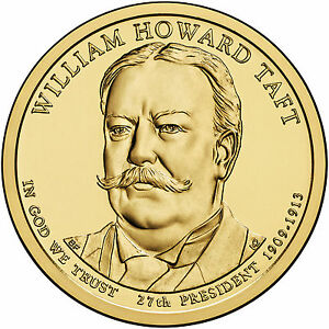 2013-P-William-Howard-Taft-BU