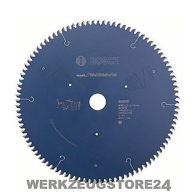 Bosch Kreissägeblatt Expert for Multi Material 305x30x2,4/1,8 mm 96T TCG