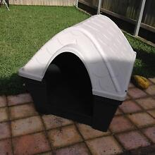 Large Dog House/Kennel Balmain Leichhardt Area Preview