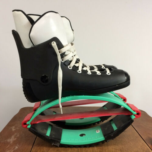 Vtg 80s 90s Exerlopers Exercise Anti Gravity Jumping Running Shoes Boots Canada