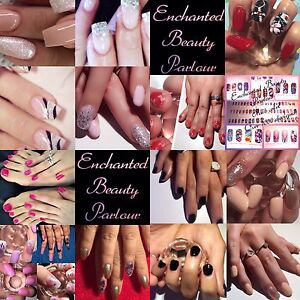 Manicure, Pedicure, Acrylic Nails, Nail Art , Shellac Albany Creek Brisbane North East Preview