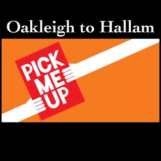 Wanted: WANTED Share travel from Oakleigh to Hallam $100 p/w