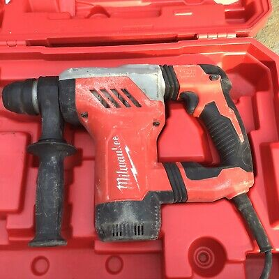 Milwaukee 5268-21 1-18 Sds-plus Rotary Hammer Drill Kit Fm217