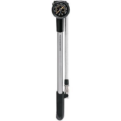 Topeak Pocket Shock DXG XL Federgabel Pumpe Fahrrad Kompakt 24,8 Bar Pressure