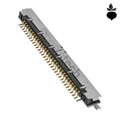 """LCD SCREEN LVDS CABLE CONNECTOR - iMac 21.5"""" A1311, 27 A1312 Late 2009, Mid 2010"""
