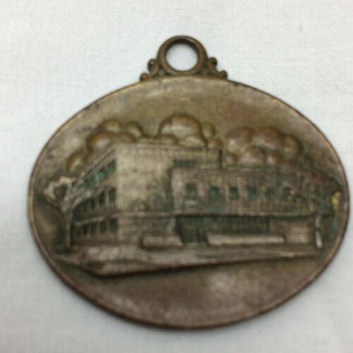 Vintage Charm National Congress of Parents & Teachers 1897 Metal