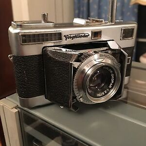 Collectible Camera