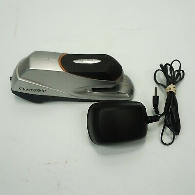 Swingline Optima Electric Stapler-20 Sheet Capacity-w Ac Charger Or 6 Batteries