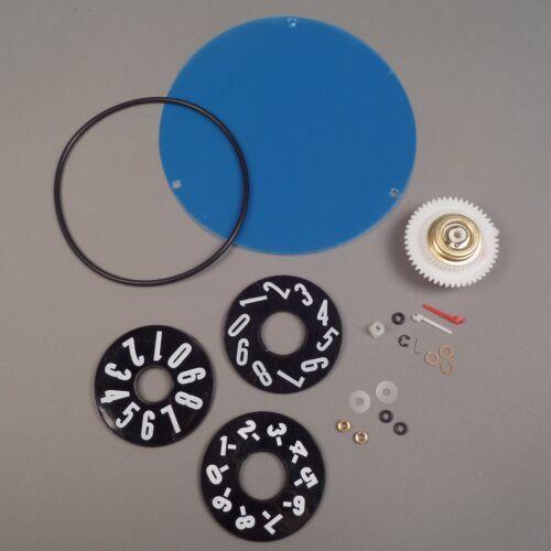 Meter Repair Kit for GASBOY 1860 Register on Models 60, 64, 70 Series and 1820