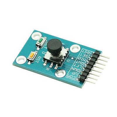 Navigation Button Module 5d Rocker Joystick Independent Keyboard For Arduino Mcu