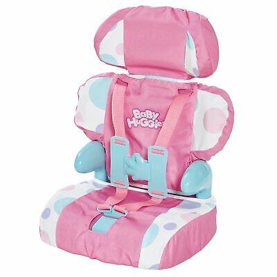 Bebé Huggles Coche Aumentador Asiento para Muñecas Niños Niñas