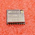 ESP8266 ESP-07S Serial to WIFI Wireless Transceiver Wireless Module LWIP AP+STA