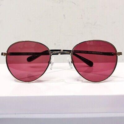 Linda Farrow The Row Round Rose Sunglasses Olsen 48mm 3447 Lennon Beatles (Olsen Sunglasses)