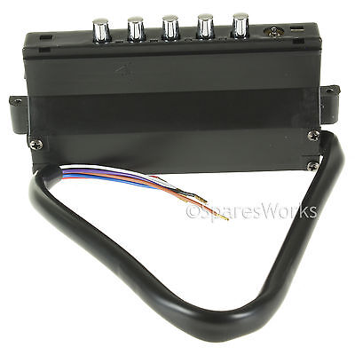 LAMONA GENUINE Oven Cooker Hood Extractor Vent PCB Switch Button Unit